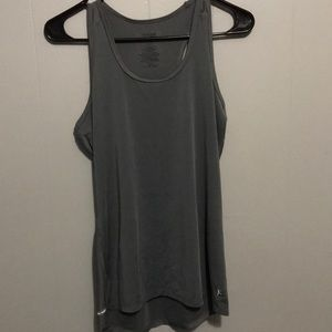 Danskin exercise Tank top